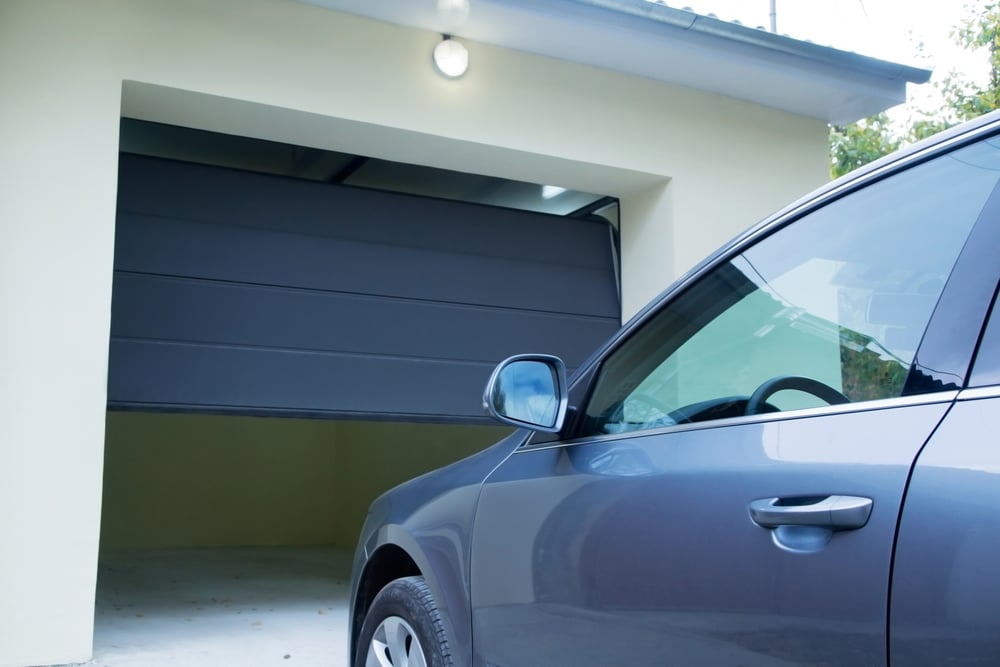 Tired From Trying To Program Garage Door Remote? Let AER Garage Door Repair  Valley Village Program It For You